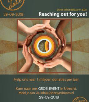 GROEI-EVENT