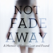 coveer boek Not Fade Away