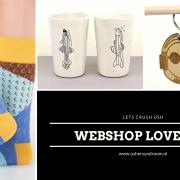 Webshop Love Ush